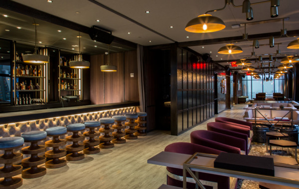 Skylark/ Rooftop Bar – 200 W 39th Street, 30th Floor
